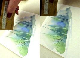Watercolor Painting Techniques Pdf